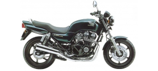 CB750F2 Seven Fifty (RC42)