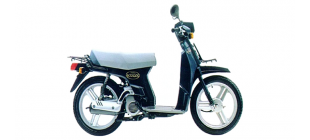 SH75 Scoopy (DF03)