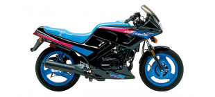 VTR250 Interceptor (MC15)
