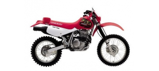 XR600R </br> 1985-2000