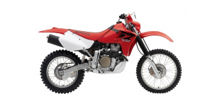 XR650R/L </br> 1993-2014