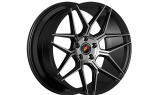 Литые диски INFORGED IFG38 (Black Machined) R17