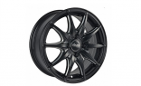 Литые диски Advanti Racing MM580U (MBRU) R17