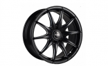 Литые диски Advanti Racing MM580U (MBUXW) R17