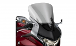 Ветровое стекло ZTechnik® VStream® Touring для мотоцикла Honda VFR1200F/FD '09-'16