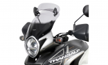 Стекло MRA Vario-Touring Screen для мотоцикла Honda XL700V Transalp 2007- 2012