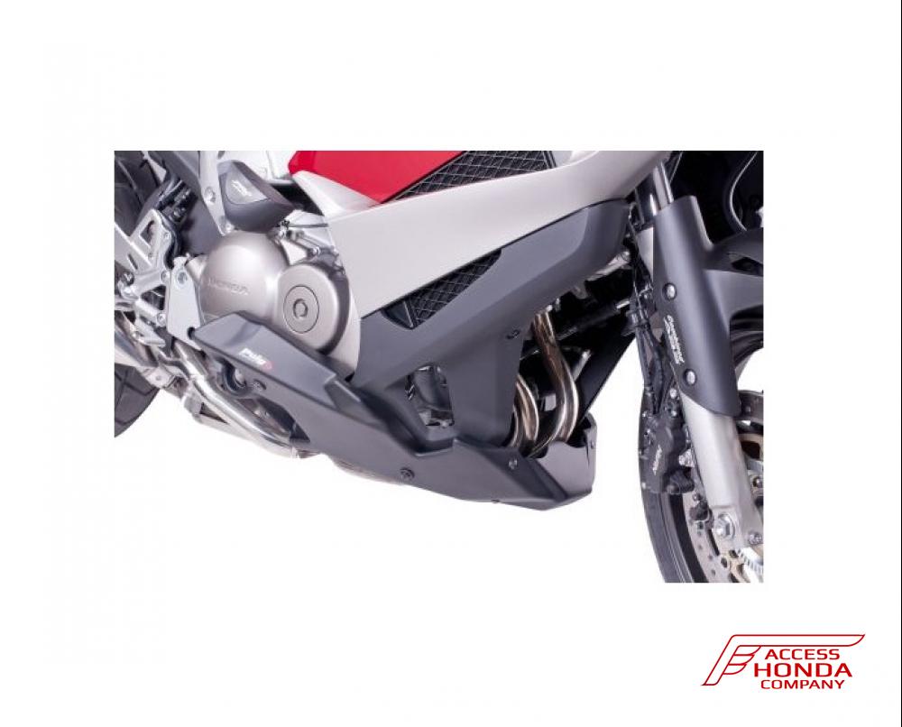 нижний обтекатель плуг Puig для мотоцикла Honda Crossrunner 11