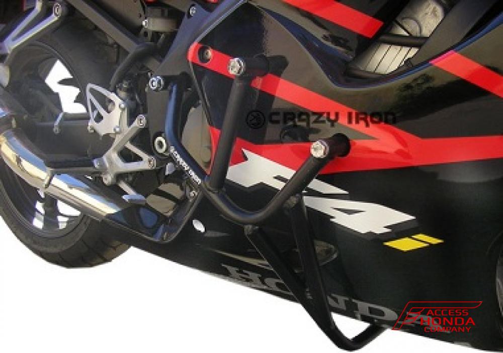 слайдера на мотоцикл honda 600