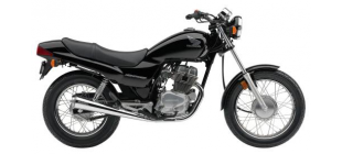 CB250SC Nighthawk (MC24)