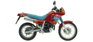NX250 Dominator (MD25)