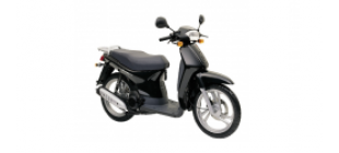 SH100 Scoopy (HF08)