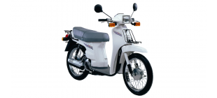 SH50 Scoopy