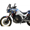 Защитные дуги HEED для Honda CRF1100L Africa Twin Adventure Sports (чёрные)