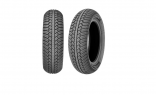 Шина Michelin City Grip Winter 90/80 16 51S для скутеров