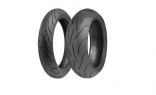 Шина Michelin Pilot Power 2CT 120/70 ZR 17 58(W) для мотоциклов