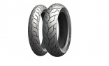 Шина Michelin Scorcher 21 120/70 R 17 M/C 58V для мотоциклов