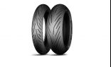 Шина Michelin Pilot Power 3 160/60 R 15 67H для скутеров