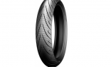 Шина Michelin Pilot Road 3 120/60 ZR 17 55(W) для мотоциклов