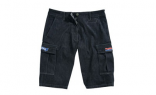 Шорты джинсовые GAS Honda - HRC Cargo Shorts Sports