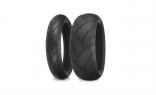 Мотошина задняя SHINKO 005 Advance Radial 180/55ZR17 73W R TL