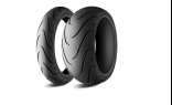 Шина Michelin Scorcher 11 110/90 B 19 M/C 62H для мотоциклов