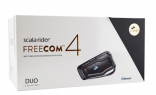 Мотогарнитура CARDO scala rider FREECOM 4 DUO
