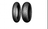 Шина Michelin Pilot Road 4 Trail 120/70 R 19 60V для мотоциклов