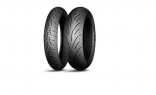 Шина Michelin Pilot Road 4 Scooter  160/60 R 15 67H