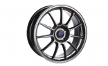 Литые диски ADVANTI RACING STR S910G (HDLP) R17
