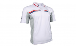 Футболка GAS Honda - HRC Team Polo 2017/2018