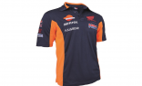 Футболка GAS Honda - Repsol Team Polo 2017/2018