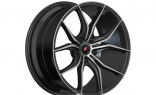 Литые диски INFORGED IFG17 (Black Machined) R18
