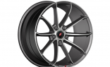 Литые диски INFORGED IFG18 (Black Machined) R18