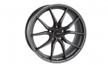 Литые диски ADVANTI RACING HYBRIS SM20 (MQSRP)  R17