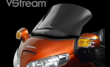 Ветровое стекло National Cycle VStream® N20012 для мотоцикла Honda GL1800 Gold Wing 2001-2017