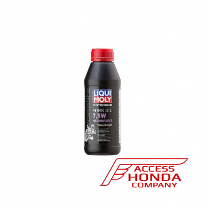 Liqui moly Motorbike Fork Oil Medium/Light 7,5W